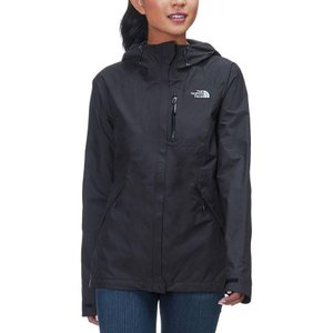 (取寄)ノースフェイス レディース Dryzzle ジャケット The North Face Women Dryzzle Jacket Tnf Black|jetrag