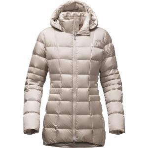 ノースフェイス レディース トランジット ダウンジャケット 大きいサイズ The North Face Women Transit Down Jacket Dove Grey|jetrag