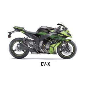 FACTORY-EFFEX(ファクトリーエフエックス) Kawasakiスポーツバイクプレカットグラフィックラップキット Kawasaki ZX-10R (11-12)|jetwave