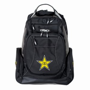 POWER SPORTS APPAREL(パワースポーツアパレル) ファクトリーエフェクス ロックスター バックパック BACKPACK|jetwave