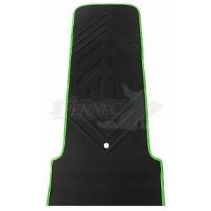 HT MOTO(エイチティーモト) スタンドアップボトムマット ロング KAW 1500SXR/For HT681K|jetwave
