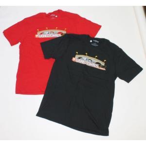 POWER SPORTS APPAREL(パワースポーツアパレル) ブロージョン ワールドファイナル Tシャツ T-Shirt|jetwave
