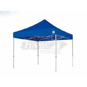 E-ZUP(イージーアップ) デラックス テント ディーエックス25 スチール スチールフレーム WHT/2.5mx2.5m|jetwave