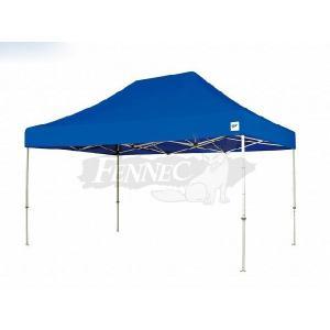 E-ZUP(イージーアップ) デラックス テント ディーエックス45 スチール スチールフレーム WHT/3.0mx4.5m|jetwave