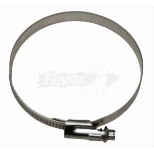 FENNEC(フェネック) ホースクランプ SUS 80-100/ドイツ製|jetwave