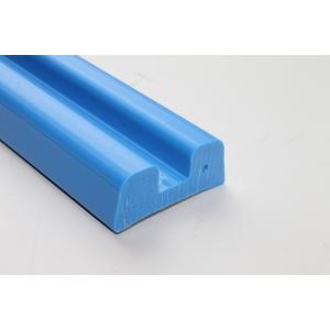 FACTORY-ZERO(ファクトリーゼロ) すべるレール 2m  2mx40mmx13mm/ブルー1本 トレーラー 部品 ジェットランチャー カラーレール オプションパーツ|jetwave