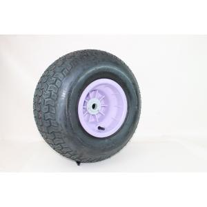 FACTORY-ZERO(ファクトリーゼロ) F-タイヤ旧品番TA30F ランチャー/18x9.50-8 ベアリング入り スペア タイヤ ランチャー チューブレス|jetwave
