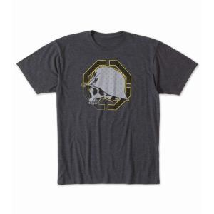 品番:M155SGLT 詳細:T-Shirt 商品名:METAL MULISHA Gridline ...