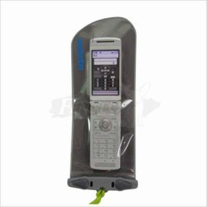 OSAWA(オオサワ) アクアパック 携帯用 134G グレー/215mmx190mm|jetwave