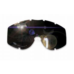 PROGRIP(プログリップ) レンズ ミラー MIRRORED/ピン無|jetwave