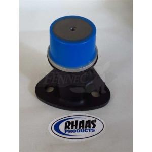RHAAS(ラーズ) ビレット フロント モーターマウント S3/T3|jetwave