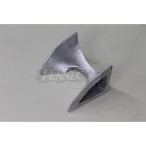 SKAT-TRAK PUMP(スキャットトラックポンプ) アルミニュームポンプシュー KAW 750/800|jetwave