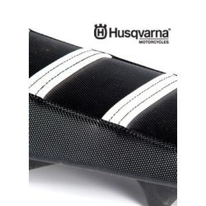THRILL SEEKERS(スリルシーカーズ) HUSQVARNA モトクロス シートカバー |jetwave