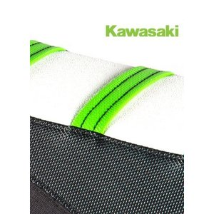 THRILL SEEKERS(スリルシーカーズ) KAWASAKI モトクロス シートカバー |jetwave