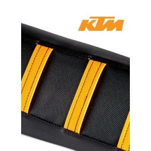 THRILL SEEKERS(スリルシーカーズ) KTM モトクロス シートカバー KTM|jetwave