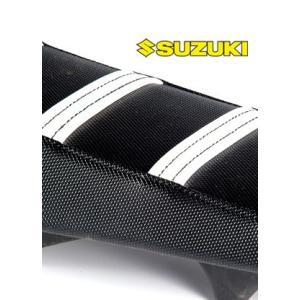 THRILL SEEKERS(スリルシーカーズ) SUZUKI モトクロス シートカバー  SUZUKI|jetwave