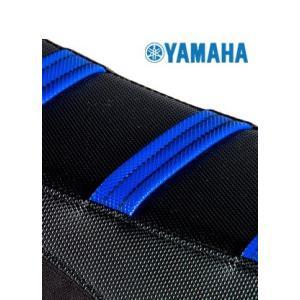 THRILL SEEKERS(スリルシーカーズ) YAMAHA モトクロス シートカバー YAMAHA|jetwave