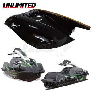 UNLIMITED(アンリミテッド) 1500SX−R用エンジンフード(別途送料) KAW 1500SXR|jetwave