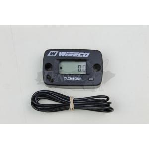 WISECO(ワイセコ) アワーメーター/マックスレブ 56mm×36mm|jetwave