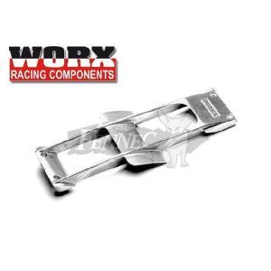 WORX(ワークス) マキシローダー インテークゲート YAM 700SJ|jetwave