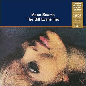 BILL EVANS TRIO Moon Beams ビル・エヴァンス