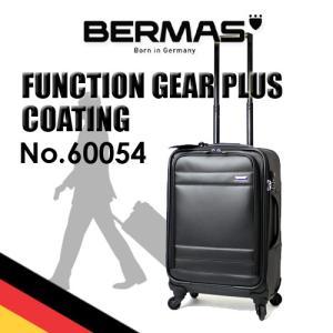 バーマス BERMASFUNCTION GEAR コーティング 38L 60054