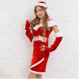 817a61ba2ecd0 ... サンタ コスプレ レディース 衣装 サンタコス セクシー Jewel ジュエル ワンピース|jewel-shop| ...