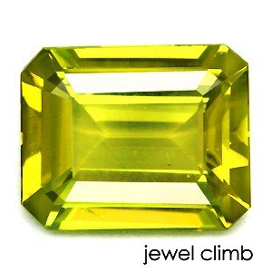 カナリートルマリン(Canary Tourmaline)3.65CT|jewelclimb
