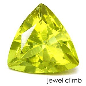 カナリートルマリン(Canary Tourmaline)0.64CT|jewelclimb
