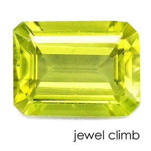 カナリートルマリン(Canary Tourmaline)1.49CT|jewelclimb