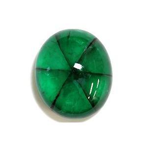 トラピッチェエメラルド(Trapiche Emerald)10.19CT