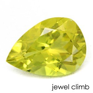 カナリートルマリン(Canary Tourmaline)0.70CT|jewelclimb