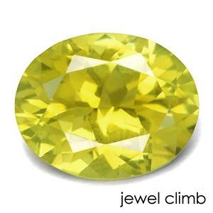 カナリートルマリン(Canary Tourmaline)3.36CT|jewelclimb