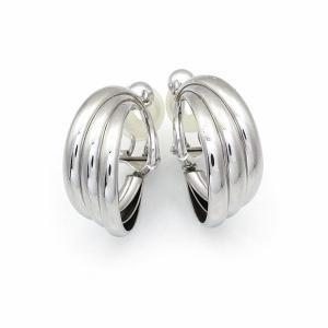 地金イヤリング プラチナ900|jewelelegance