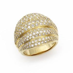 ダイヤ リング / 2.150カラット K18|jewelelegance