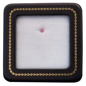 ピンクダイヤモンド ルース 0.122ct [鑑定書付]|jewelelegance|02