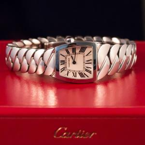 カルティエ  ラドーニャ Cartier W6600121|jewelelegance
