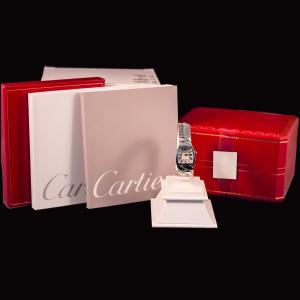 カルティエ  ラドーニャ Cartier W6600121|jewelelegance|06