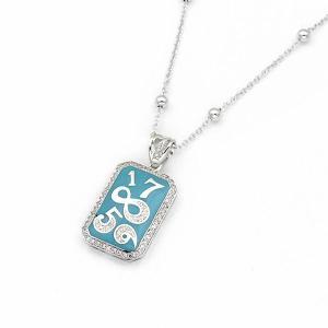 ダイヤ ペンダント ネックレス / D-0.18カラット|jewelelegance