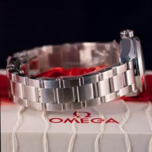 オメガ OMEGA  シーマスター アクアテラ|jewelelegance|02