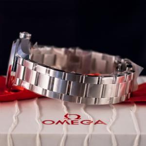 オメガ OMEGA  シーマスター アクアテラ|jewelelegance|03
