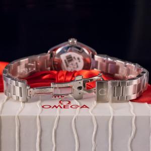 オメガ OMEGA  シーマスター アクアテラ|jewelelegance|04