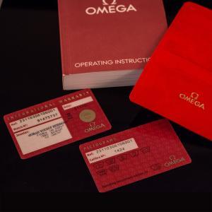 オメガ OMEGA  シーマスター アクアテラ|jewelelegance|05