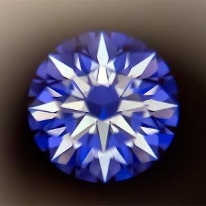 大粒ダイヤモンド ルース 0.540ct [ トリプルエクセレント H&C ]|jewelelegance|02