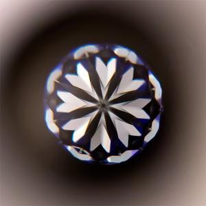 大粒ダイヤモンド ルース 0.540ct [ トリプルエクセレント H&C ]|jewelelegance|03