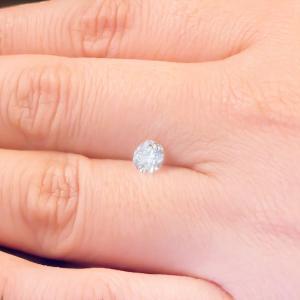 大粒ダイヤモンド ルース 0.540ct [ トリプルエクセレント H&C ]|jewelelegance|05
