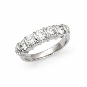 ダイヤ リング 1.00カラット プラチナ900|jewelelegance
