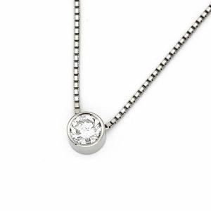 ダイヤ ペンダント ネックレス プラチナ900  /D-1.00ct・H・SI1・GOOD jewelelegance