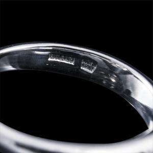 ブルガリ フリップ ダイヤ リング K18 WG 【中古】|jewelelegance|03