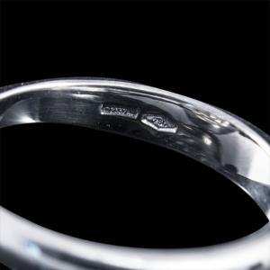 ブルガリ フリップ ダイヤ リング K18 WG 【中古】|jewelelegance|04